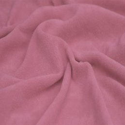 Pink Anti Pil Polar Fleece