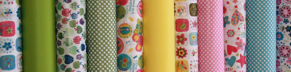 Buy plain and patterned PUL fabric in the UK from Cuddle Plush Fabrics