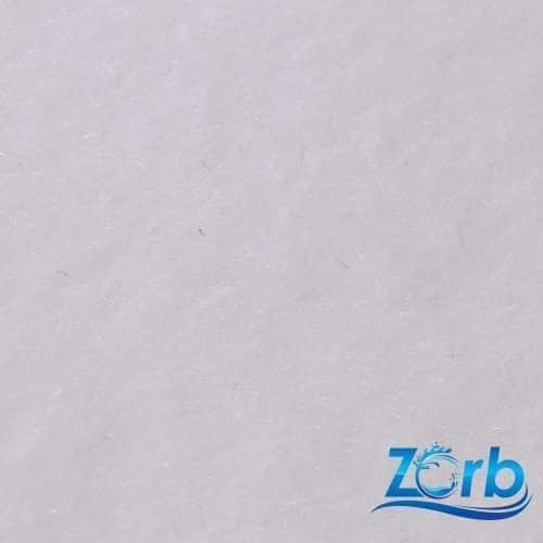 Zorb Original White Fabric 2