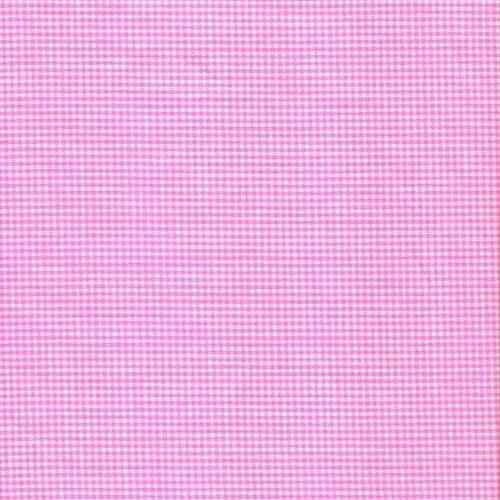 Pink Gingham Sevenberry