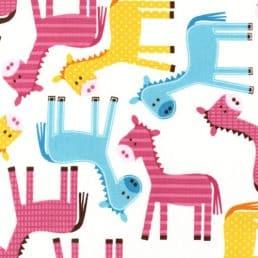 Urban-Zoologie-Horses-Robert-Kaufman-AAK-12856-192