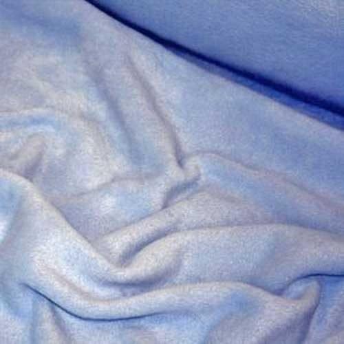 Sky Blue microfleece
