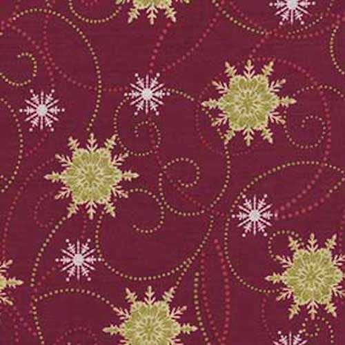 Christmas-Spectacular_Benartex_Cotton-fabric
