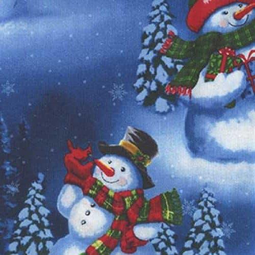 Holly-Jolly-Christmas_Snowmen_Robert-Kaufman_Cotton-fabric