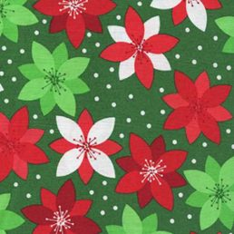 Retro-Christmas_Poinsettia_Robert-Kaufman_Cotton-fabric