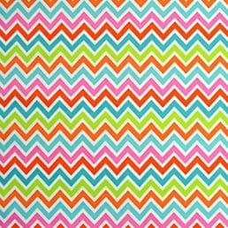 Babyville Boutique PUL Chevron