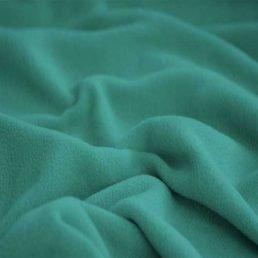 Jade Green Anti Pil Polar Fleece