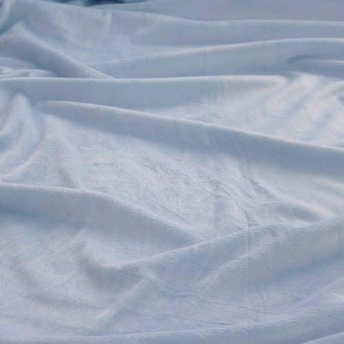Cuddle Plush Cuddlesoft Smooth Baby Blue
