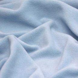 Sky Blue Anti Pil Polar Fleece