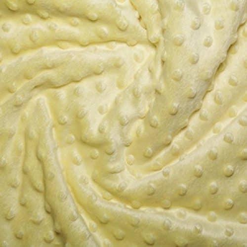 Cuddle Plush Supersoft Dimple Lemon