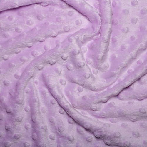 Cuddle Plush Supersoft Dimple Lilac