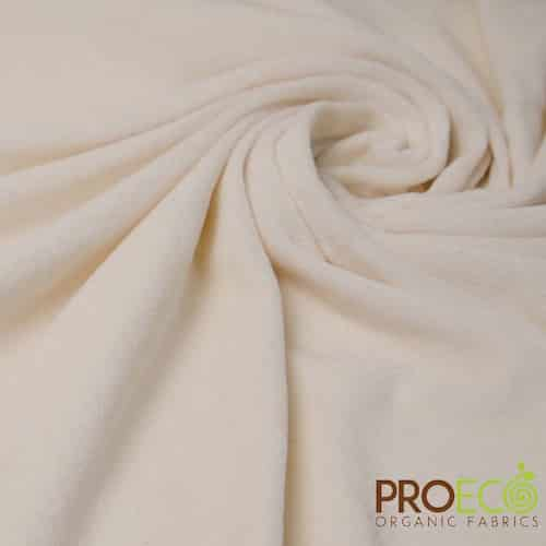 Pre-Activated ProEco Heavy Bamboo Velour Fabric