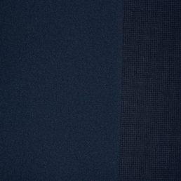 Indigo Polartec Wind Pro Fleece Hardface Jersey-Velour 9509