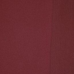 Wine Polartec Wind Pro Fleece Hardface Jersey-Velour 9509
