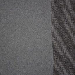 Dark Grey Polartec Wind Pro Fleece Hardface Jersey-Velour 9509