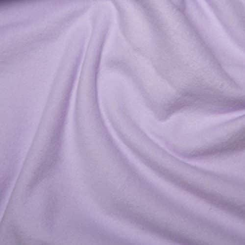 Cotton Flannel (Wynciette) Lilac
