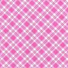Cotton Flannel (Wynciette) Pink Check