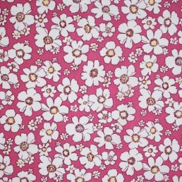 Camelia Cotton Fabric