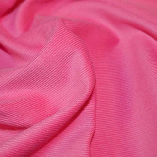 Pink Needlecord
