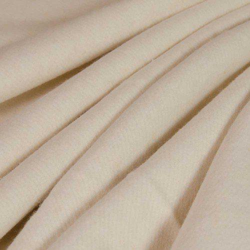 Ready-AbZORB™ ProECO® Hemp Organic Cotton Fleece Natural