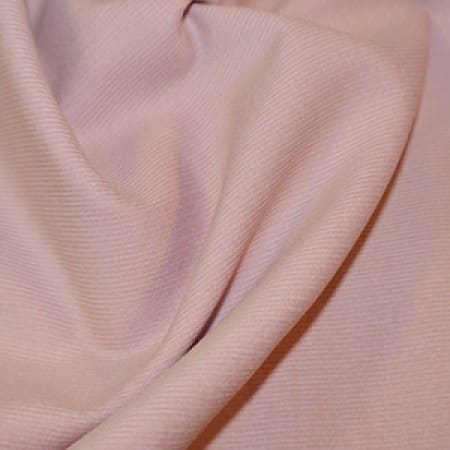 Pale Pink Needlecord