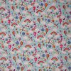 Hot Air Balloon Cotton Fabric