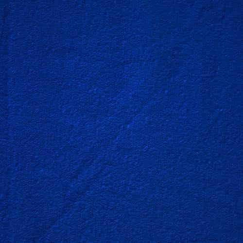 Cotton Flannel (Wynciette) Royal Blue