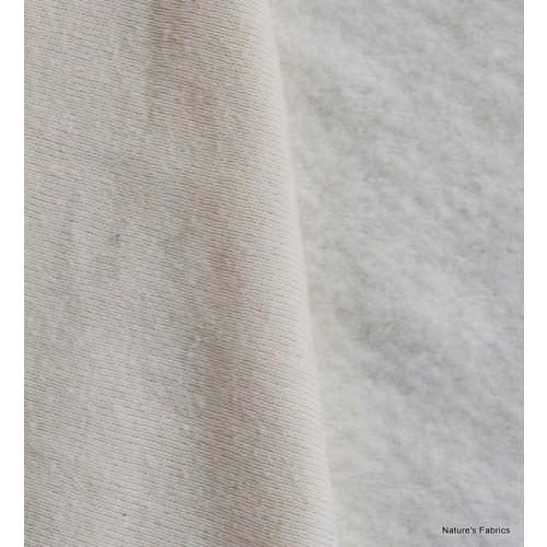 Bamboo Hemp Fleece 400GSM