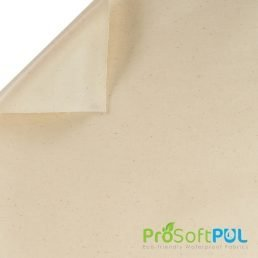 ProSoft® Food Safe Organic Cotton Waterproof PUL