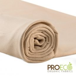 ProECO® Bamboo French Terry Fabric with SILVADUR™