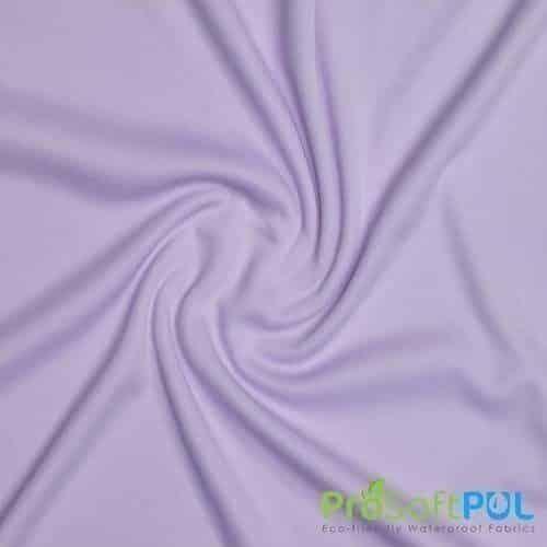 ProSoft® Food Safe Waterproof PUL Light Lavender