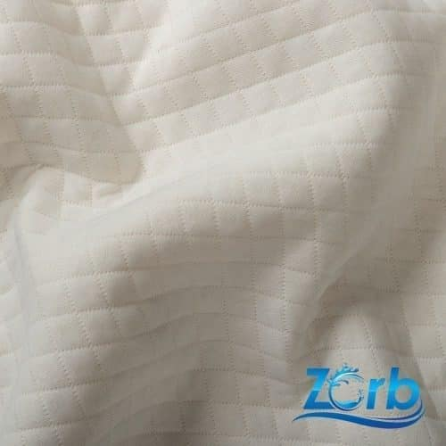 Zorb® 3D Diamond Fabric