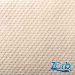 Zorb 3D Heavy Bamboo Dimple Fabric with SILVADUR