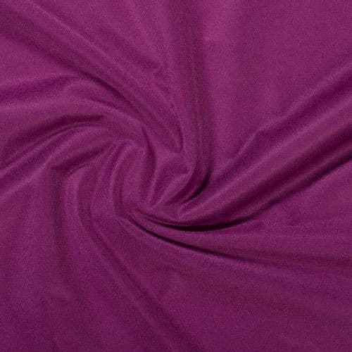 ProSoft® Waterproof 1 mil PUL Aubergine - By the Roll