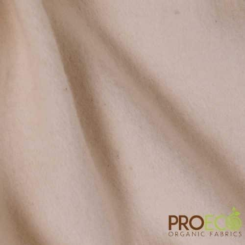 ProECO® Heavy Bamboo Fleece - By the Roll