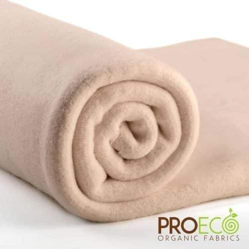 ProECO® Heavy Bamboo Fleece - By the Roll