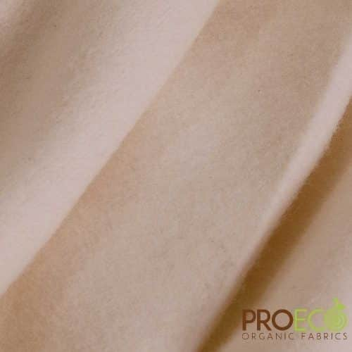 ProECO® Super Heavy Bamboo Fleece - By the Roll