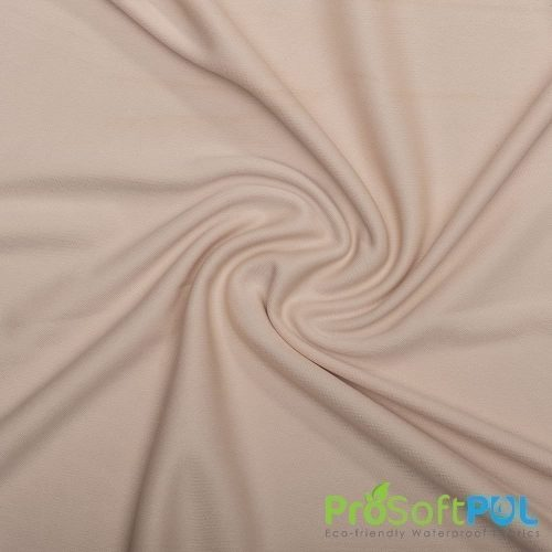 ProSoft® Food Safe Waterproof PUL Nude - By the Roll