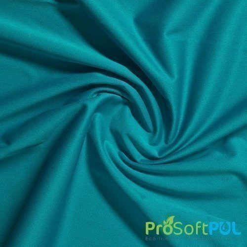 ProSoft® Waterproof 1 mil PUL Deep Teal - By the Roll