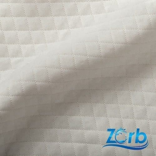 Zorb® 3D Diamond Fabric - By the Roll