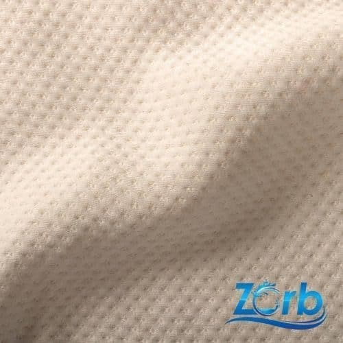 Zorb® 3D Heavy Bamboo Dimple Fabric - By the Roll