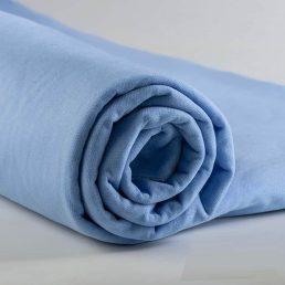 Zorb® 4D Waterproof Soaker Super Absorbent Fabric Blue No Logo