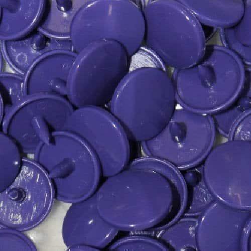 KAM Snaps B35 Purple (Size 20)