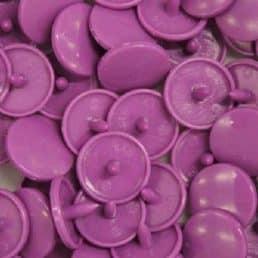 KAM Snaps B41 Violet (Size 20)