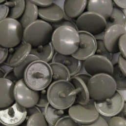 KAM Snaps B60 Grey (Size 20)