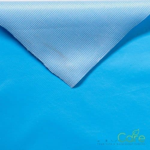 ProCare® Food Safe Waterproof Fabric Blue