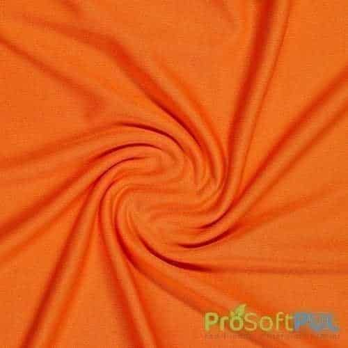 ProSoft® Waterproof 1 mil PUL Blaze Orange