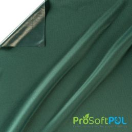 ProSoft® Waterproof 1 mil PUL Deep Green