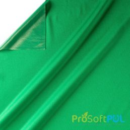 ProSoft® Waterproof 1 mil PUL Jelly Bean Green