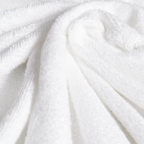 Zorb® Microfibre Terry Plus White